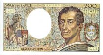 France 200 Francs Montesquieu - 1990 C.113