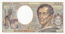 France 200 Francs Montesquieu 1990 - Série F.098