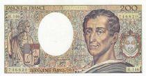 France 200 Francs Montesquieu 1992 - Serial H.146
