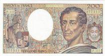 France 200 Francs Montesquieu 1992 - Série P.117