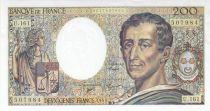 France 200 Francs Montesquieu 1994 - Série U.161