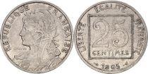 France 25 Centimes Patey - 1903