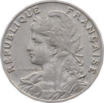 France 25 Centimes Republic - 1905