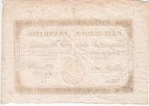 France 250 Livres 7 Vendemiaire An II - 28.9.1793 - Sign.  Descuiller - TTB