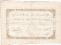 France 250 Livres 7 Vendemiaire An II - 28.9.1793 - Sign.  Marcilly - TTB