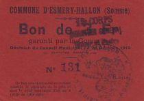 France 3 F Esmery-Hallon n° 131