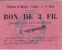 France 3 F Matigny