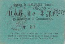 France 3 F Saint-Sulpice - N57 - 10/05/1915