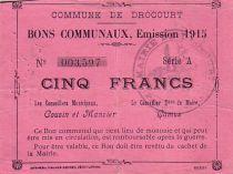 France 5 F Drocourt