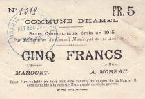France 5 F Hamel