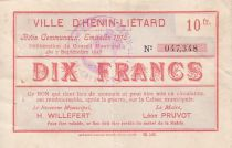 France 5 F Henin-Lietard