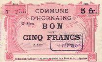 France 5 F Hornaing