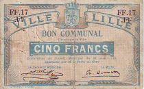 France 5 F Lille