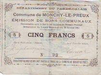 France 5 F Monchy-Le-Preux