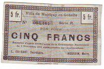 France 5 F Montigny-En-Gohelle Renfort