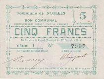 France 5 F Nomain