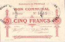 France 5 F Proville