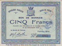 France 5 F Trélon
