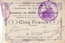 France 5 F Vis-En-Artois