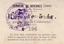 France 5 F Voyennes