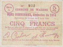 France 5 F Waziers