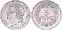 France 5 Francs,  Lavrillier - 1935 Gad 760