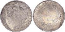 France 5 Francs Céres - II e République 1850 A Paris