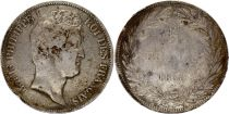 France 5 Francs Louis-Philippe 1830 A Paris incuse lettering - Silver