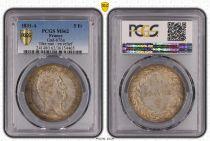 France 5 Francs Louis-Philippe 1er - 1831 A - PCGS MS 62