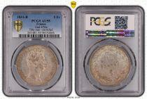 France 5 Francs Louis-Philippe 1er - 1831 B Rouen - PCGS AU 55