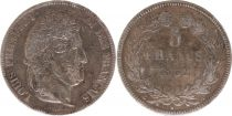 France 5 Francs Louis-Philippe 1er - 1832 A Paris
