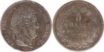 France 5 Francs Louis-Philippe 1st - 1832 A Paris