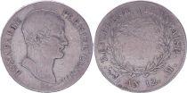 France 5 Francs Napoléon, Premier Consul - An 12 M Toulouse - TB