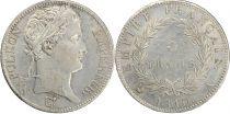 France 5 Francs Napoléon I - 1810 A
