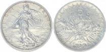 France 5 Francs Semeuse - 1959 - Essai