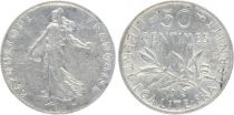 France 50 Centimes Semeuse - 1913