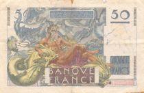 France 50 Francs - Le Verrier 01-02-1951 - Série K.174 - TB