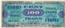 France 50 Francs AMC - 1944 - Serial 2 - 30364042