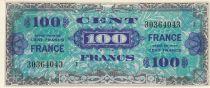 France 50 Francs American printing - 1944 - Serial 2 - 30364043