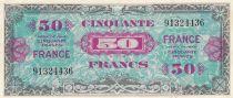 France 50 Francs France - 1944 - Sans série - 91324436