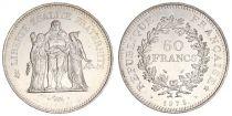 France 50 Francs Hercule - 1975