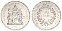 France 50 Francs Hercule - 1979