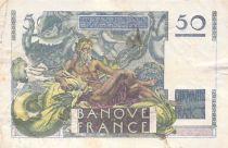 France 50 Francs Le Verrier - 17-02-1949 - Série E.120 - TB