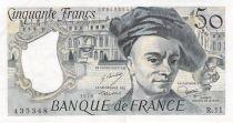 France 50 Francs Quentin de la Tour - 1978 Série R.11 - TTB+