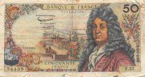 France 50 Francs Racine - 02-05-1963 Série Y.57 - PTB