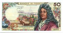 France 50 Francs Racine - 03-05-1973 Série S.215