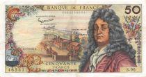 France 50 Francs Racine - 04-03-1965 Série S.96 - TTB