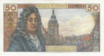 France 50 Francs Racine - 05-09-1974 Série M.250 - TTB+