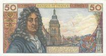 France 50 Francs Racine 02-10-1975 - Série N.278 - PSUP