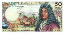 France 50 Francs Racine 03-06-1976 - Série H.296 - SUP